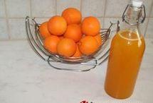 χυμός πορτοκαλι