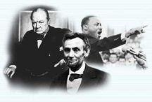 #Business #Leadership / Inspiration for developing leadership strength.
