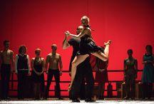 Nichita & Tango / www.mariodanceatelier.com