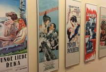 Czech Film Posters 1931–1948, The City of Prague Museum