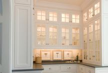 The Butlers Pantry / Stylish Storage and Serving Solutions.  / by Hamptons Style