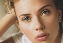 Vackra kvinnor