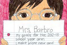 Elementary Teaching / by Erin Talbot