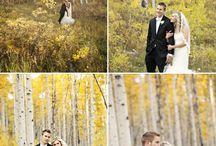 Wedding Inspiration / by Susan Seidel