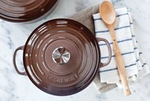 ALLURING COOKWARE / Cookware and kitchen products that we love