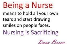Nursing / by Vickie Mann