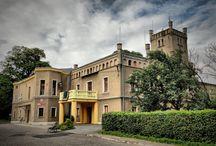 Sowczyce - Pałac