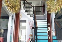 Fabulous Foyers / Design and decor inspiration for Foyers