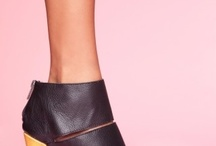 Shoes to love! / Walk around in style! / by VintElegance