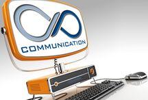 Création de site personnalisés / Design et charte graphique personnalisés