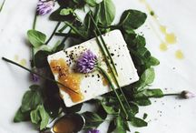 Food Shots - Interesting Ones / Food shots that are more interesting than simply drool-worthy.