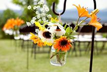 Wedding & Event  / by Bailey McGowan