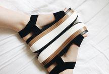 Shoe savvy
