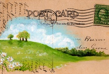 H&C | Postcards