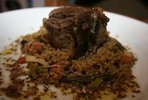 Meals: Crock Pot