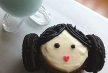 Food decorating and tips / by Marissa De Leon