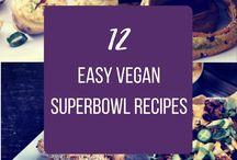 Vegan Recipes / Vegan recipes ranging from a variety of cuisines, asian vegan food, plant based vegan, and comfort food.