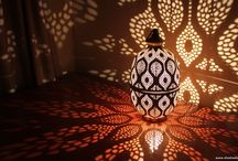 Lamps and Lanterns / Creative lamps and lanterns from www.shadowlamp.co.za