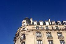 Dreamy Parisian Architecture / Architecture in Paris