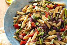 Pasta Recipes / by Jenn Worden