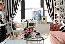 Interior design  / by Shadi Shafa