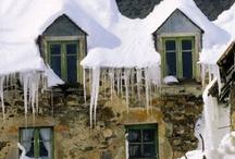 L'Auvergne en hiver vue par ses fans !
