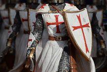Rycerze Templariusze