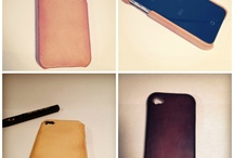 iPhone goodies / by Carrie Pasma