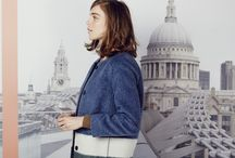 Boden Autumn/Winter 15 / Get set for giddiness as we unveil a host of new Boden, coming Autumn/Winter '15.  / by Boden