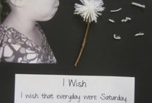 I wish ... My dreams