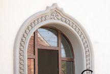 Fatade Case/House facades / #madebycoartco