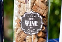 WINE & CHEESE PLEASE / by Lissa Pauld