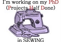 Sewing / by Claire Smith