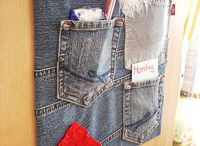 REUSE & Recycle  / by REUSE Jeans