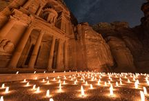Middle East & The Arabian peninsula