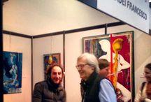 Biennale di Verona / Prima Biennale di Verona 2014