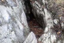 Caving Saint John, N.B