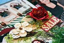 Embellishment Luv 2 xoxo / by Julie Ann Shahin
