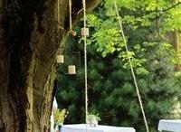 Wedding T&W / Ideeën bruiloft Tineke&Willem