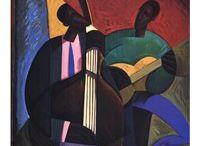 Harlem Jazz