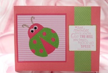 Handmade Cards & Tags / by Millie Evans