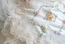 Lommetørklær