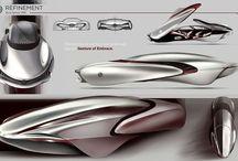 Automotive-design
