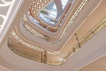 Shopping Mall openings and corridors-IDEAS