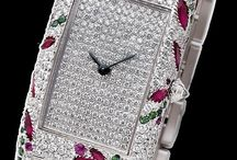 Watches to admire !!