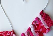 Valentine's Day / by Cristina Chambers Jimenez