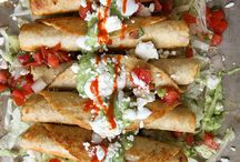Recipes I've TRIED / These are recipes I've tried and really liked. / by Brendy Perales