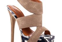 More Shoe Galore :)