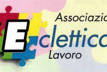 Associazione Eclettica! Lavoro