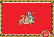 Exide Puja Ads 2015